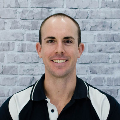 Andrew Barton - Allsports Physiotherapy Physiotherapist