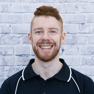 Hayden Belsham - Allsports Physiotherapy Massage Therapist