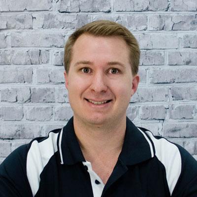 Bob Blumke - Allsports Physiotherapy Senior Physiotherapist