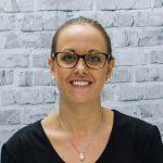 Sarah Boston - Physiotherapist