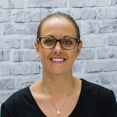 Sarah Boston - Allsports Physiotherapy Physiotherapist