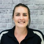 Ashlea Bransgrove - Physiotherapist