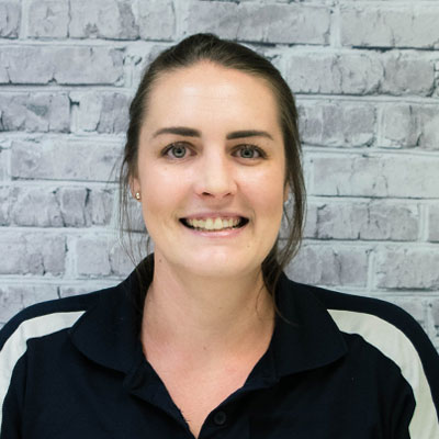 Ashlea Bransgrove - Allsports Physiotherapy Physiotherapist
