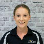 Bianca Butler - Physiotherapist