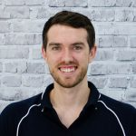 Jack Clerke - Physiotherapist