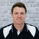 Andrew Davidson - Physiotherapist