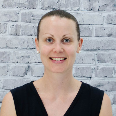 Carissa Fadelli - Allsports Physiotherapy Physiotherapist