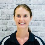 Phoebe Giffard - Physiotherapist
