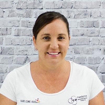 Nicole Haynes - Q Paediatrics