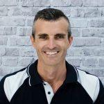 Jonathon Hennessy - Physiotherapist