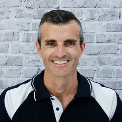 Jonothan Hennessy - Allsports Physiotherapy Senior Physiotherapist