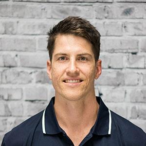 Ivan Reid - Allsports Physiotherapy Physiotherapist