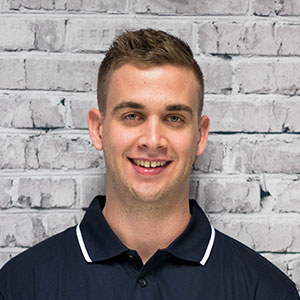 Jacob Ralph - Allsports Physiotherapy Physiotherapist