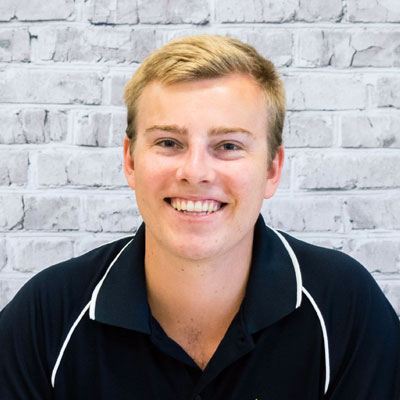 Scott James - Allsports Physiotherapy Physiotherapist
