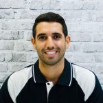 Christopher Makridakis - Physiotherapist