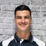 Mitchell Chad - Physiotherapist