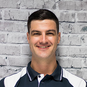 Mitch Chad - Allsports Physiotherapy Physiotherapist