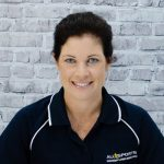 Kym O'Connor - Physiotherapist