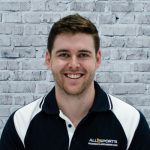 Sean O'Neill - Physiotherapist