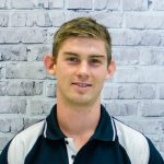 Brent Paxton - Exercise Physiologist