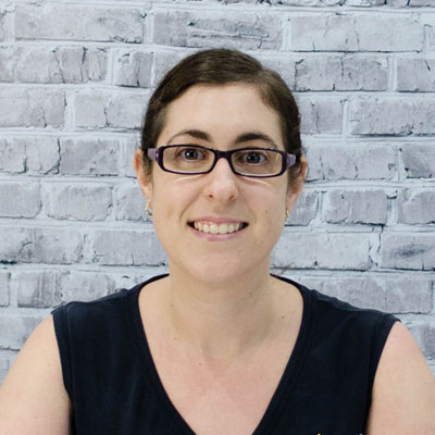 Lauren Reynolds - Allsports Physiotherapy Physiotherapist