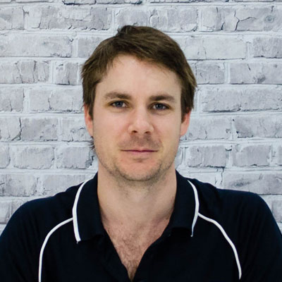 Ian Ross - Allsports Physiotherapy Senior Physiotherapist