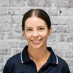 Sasha Ball - Physiotherapist