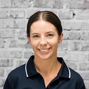 Sasha Ball - Allsports Physiotherapy Physiotherapist
