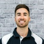 Charlie Shumack - Physiotherapist