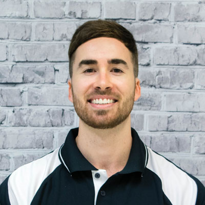 Charlie Schumack - Allsports Physiotherapy Physiotherapist