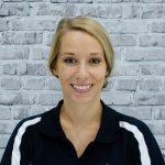 Erika Spicer - Physiotherapist