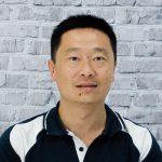 Van Tran - Physiotherapist