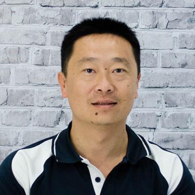 Van Tran - Allsports Physiotherapy Senior Physiotherapist