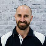 Adam Walker - Physiotherapist