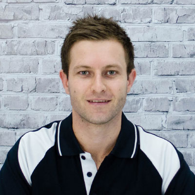 Michael Wilson - Allsports Physiotherapy Physiotherapist