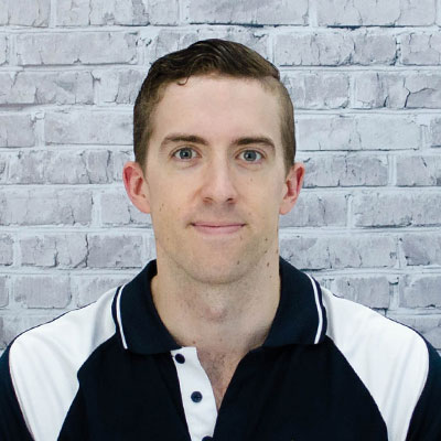 Sam Wood - Allsports Physiotherapy Physiotherapist