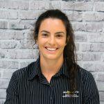 Madeleine Zendler - Physiotherapist
