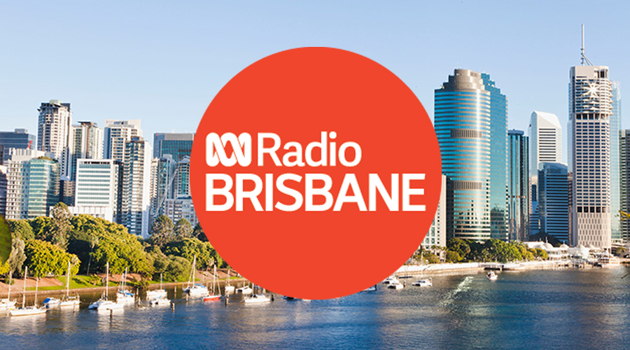 ABC Radio Interview with Director Tony Ganter