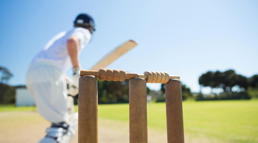 Cricket - Allsports Physiotherapist