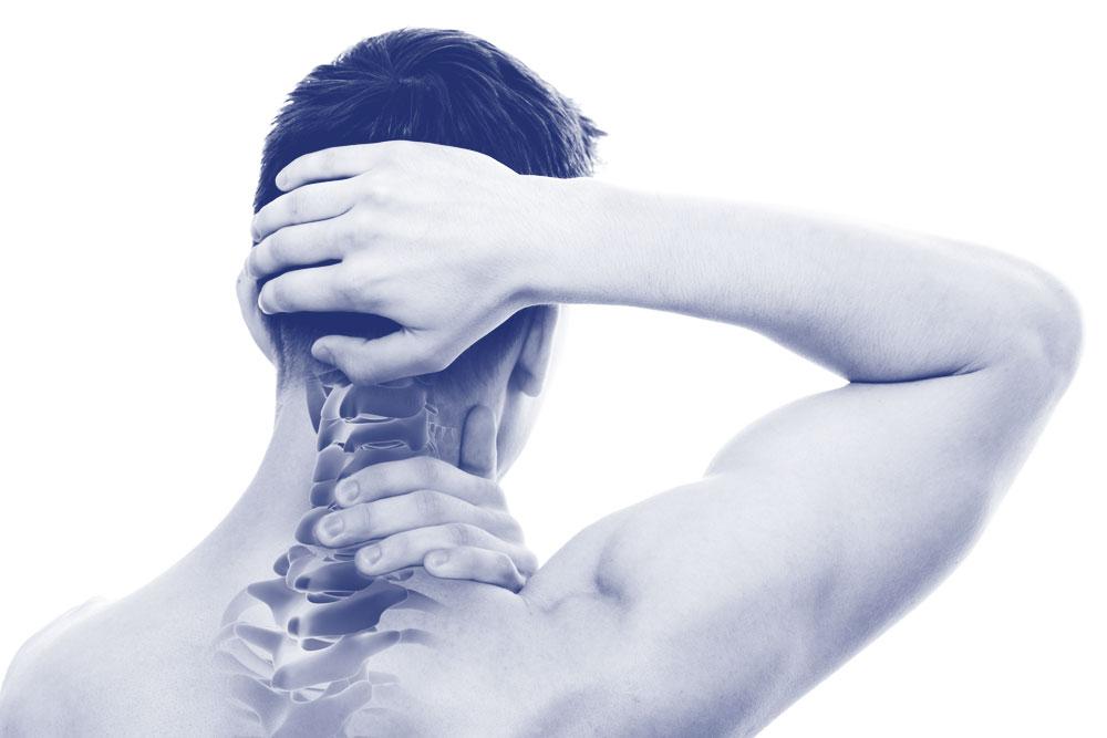 Sore neck