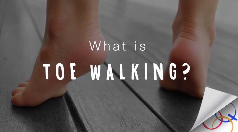 Toe Walking - Allsports Physiotherapy