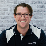 Matthew Vincent - Physiotherapist