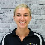 Isobel O'Sullivan - Physiotherapist