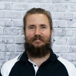 Anthony Ogden - Physiotherapist