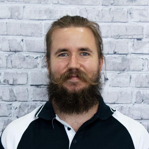 Anthony Ogden - Allsports Physiotherapy Physiotherapist