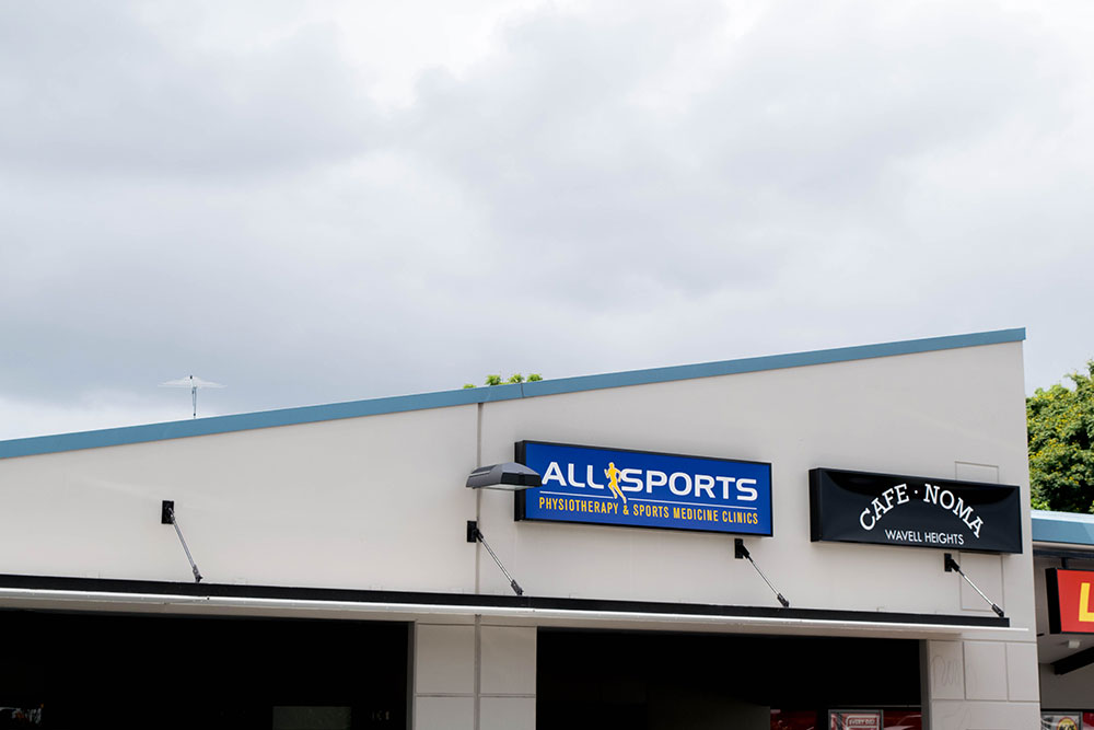 Wavell Heights Allsports Physiotherapy