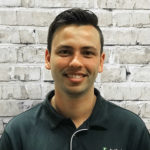Ben Schrader - Physiotherapist
