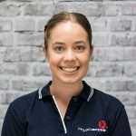 Emily Lunney - Physiotherapist