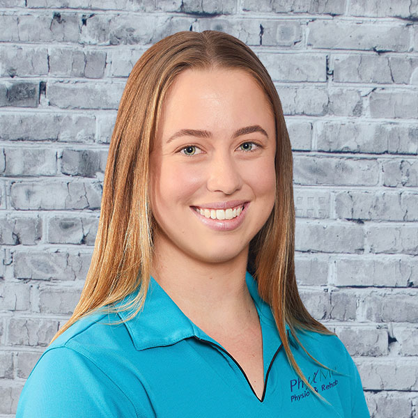 Lauren Sambell - Physiotherapist