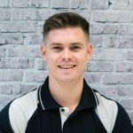 Mitchell Polak - Physiotherapist